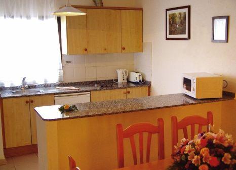 Hotelzimmer mit Golf im Apartamentos Lanzarote Paradise