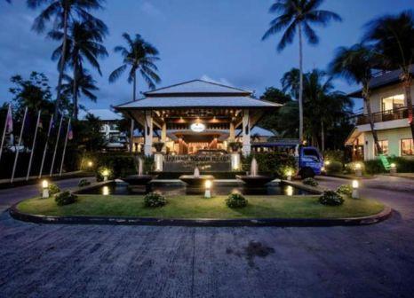 Hotel Horizon Karon Beach Resort & Spa günstig bei weg.de buchen - Bild von 5vorFlug