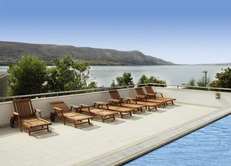 Hotel Meridijan günstig bei weg.de buchen - Bild von 5vorFlug