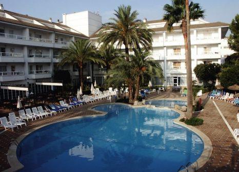 Hotel Grupotel Alcudia Suite in Mallorca - Bild von 5vorFlug
