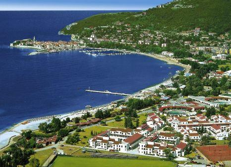 Hotel Resort Slovenska Plaža in Montenegro - Bild von 5vorFlug