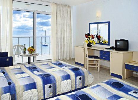 Hotelzimmer mit Golf im Dolphin Marina