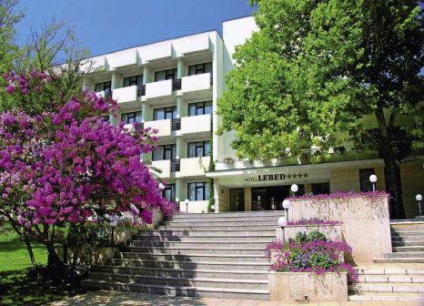Hotel Lebed in Bulgarische Riviera Norden (Varna) - Bild von 5vorFlug