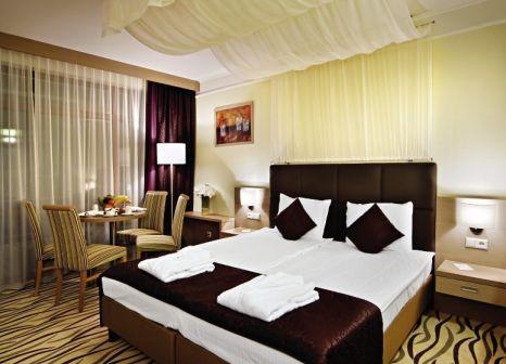 Hotelzimmer mit Golf im Flamingo Grand