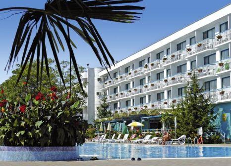 Zefir Hotel in Bulgarische Riviera Süden (Burgas) - Bild von 5vorFlug