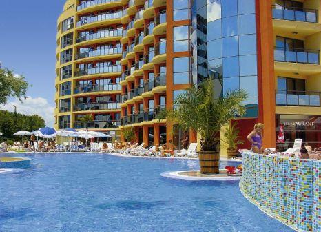 Hotel Meridian in Bulgarische Riviera Süden (Burgas) - Bild von 5vorFlug