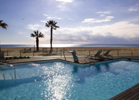 Hotel ALEGRIA Mar Mediterrania in Costa Barcelona - Bild von 5vorFlug
