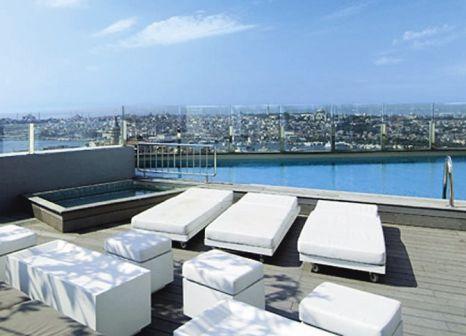 Hotel The Marmara Pera in Istanbul (Provinz) - Bild von 5vorFlug