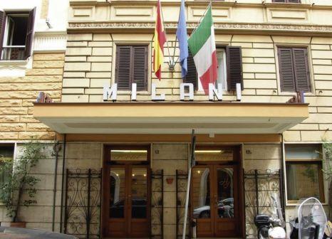 Hotel Milani günstig bei weg.de buchen - Bild von 5vorFlug