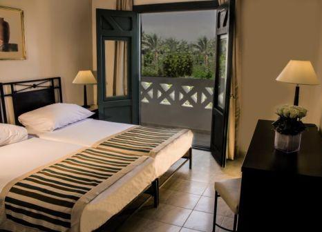 Hotelzimmer mit Tischtennis im Solymar Naama Bay
