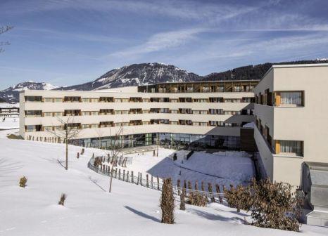 Hotel TUI BLUE Fieberbrunn in Nordtirol - Bild von 5vorFlug