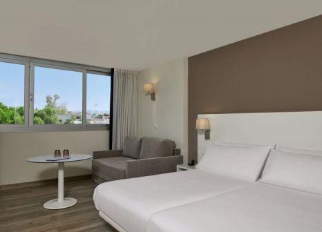 Hotelzimmer mit Fitness im INNSIDE Palma Bosque