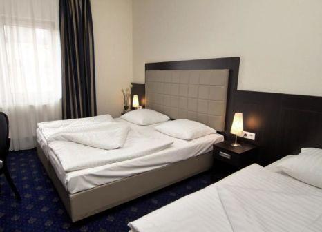 Hotelzimmer mit Internetzugang im Novum Hotel Continental