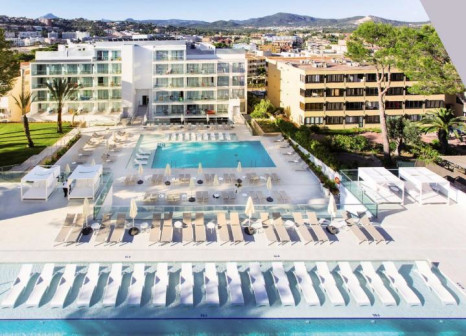 Msh Mallorca Senses Hotel, Santa Ponsa 49 Bewertungen - Bild von 5vorFlug
