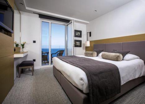 Hotelzimmer mit Fitness im Hotel Neptun Dubrovnik