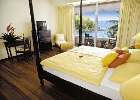 Hotelzimmer mit Fitness im Blue Haven Hotel