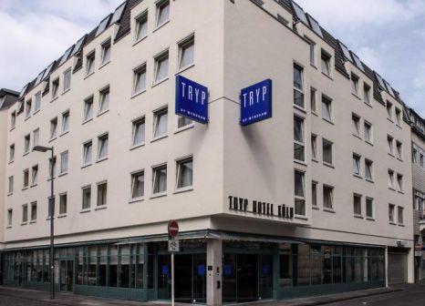 Hotel TRYP by Wyndham Köln City Centre günstig bei weg.de buchen - Bild von 5vorFlug