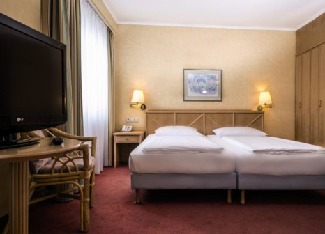 Hotel TRYP by Wyndham Köln City Centre 6 Bewertungen - Bild von 5vorFlug