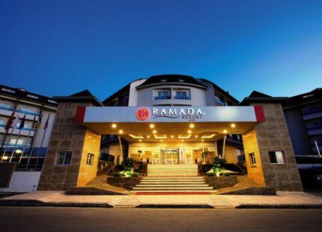 Hotel Ramada Resort Side in Türkische Riviera - Bild von 5vorFlug