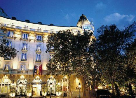 Hotel Ritz Madrid günstig bei weg.de buchen - Bild von 5vorFlug