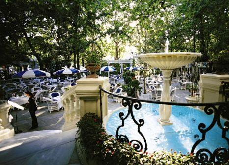 Hotel Ritz Madrid in Madrid und Umgebung - Bild von 5vorFlug