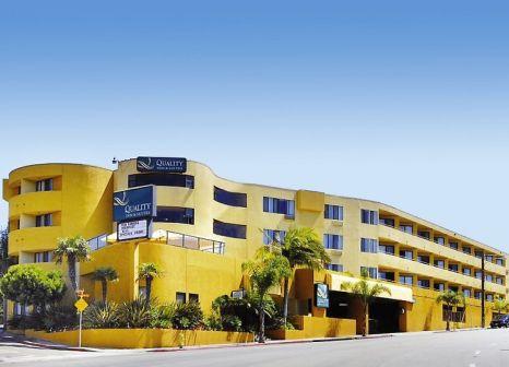 Hotel Quality Inn & Suites Hermosa Beach günstig bei weg.de buchen - Bild von 5vorFlug