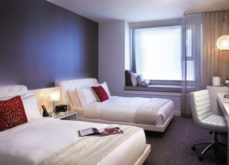 Hotelzimmer im W Hollywood günstig bei weg.de