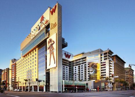 Hotel W Hollywood günstig bei weg.de buchen - Bild von 5vorFlug