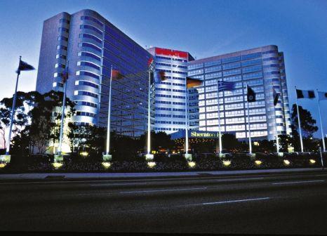 Sheraton Gateway Los Angeles Hotel günstig bei weg.de buchen - Bild von 5vorFlug