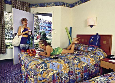Hotelzimmer mit Kinderbetreuung im Disney's Pop Century Resort