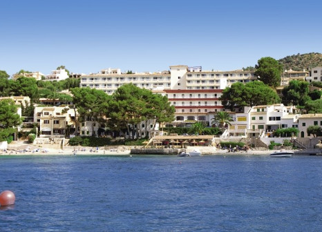 Hotel HSM President Golf & Spa günstig bei weg.de buchen - Bild von 5vorFlug