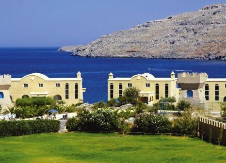 Hotel Lindos Royal Resort günstig bei weg.de buchen - Bild von 5vorFlug