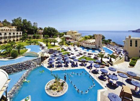 Hotel Lindos Royal Resort in Rhodos - Bild von 5vorFlug