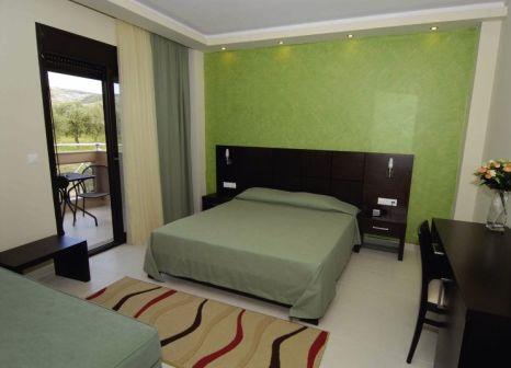Hotelzimmer mit Tischtennis im Astir Notos