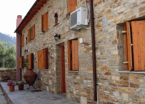 Hotel Alexis Villas in Thassos - Bild von 5vorFlug