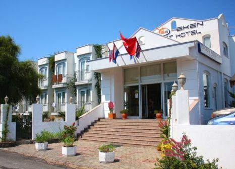 Hotel Eken Resort günstig bei weg.de buchen - Bild von 5vorFlug