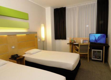 Hotelzimmer mit Animationsprogramm im iH Hotels Milano Gioia