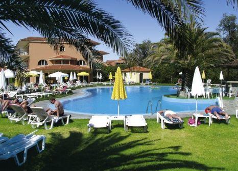 Pegasus Hotel in Korfu - Bild von 5vorFlug