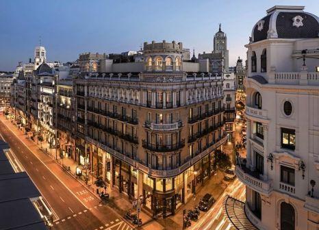 Hotel Iberostar Las Letras Gran Via in Madrid und Umgebung - Bild von 5vorFlug