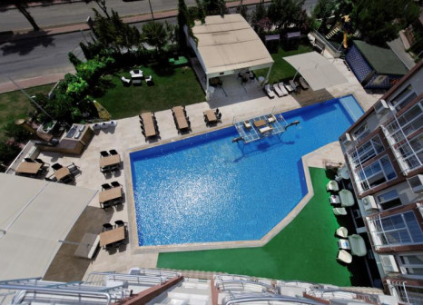 Hotel Lara World in Türkische Riviera - Bild von 5vorFlug