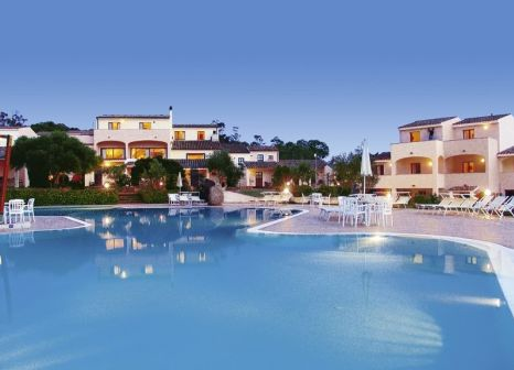 Hotel Airone in Sardinien - Bild von 5vorFlug
