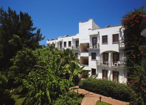 Hotel Golden Beach Bodrum by Jura in Halbinsel Bodrum - Bild von 5vorFlug
