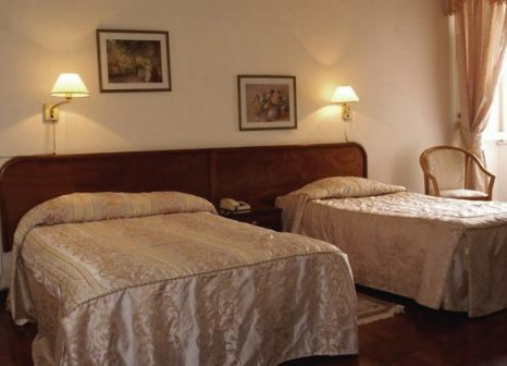 Hotelzimmer mit Clubs im Colombo Residencial