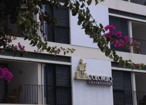 Hotel Colombo Residencial günstig bei weg.de buchen - Bild von 5vorFlug