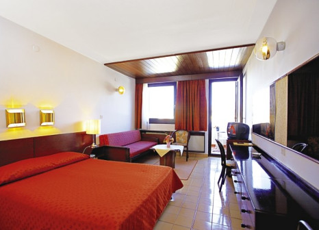 Hotelzimmer mit Fitness im Hotel Liburna