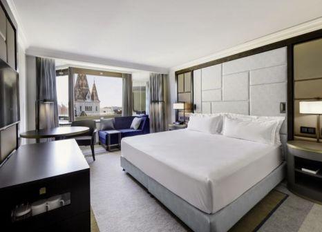 Hotel Hilton Budapest in Budapest & Umgebung - Bild von 5vorFlug