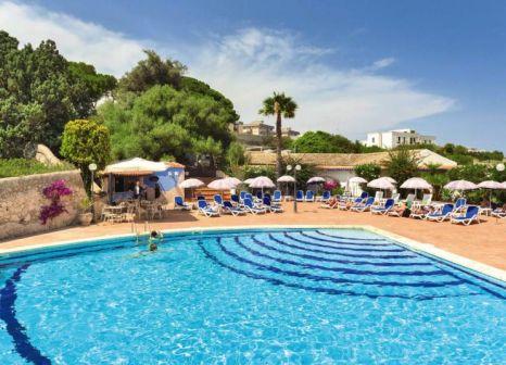 Grand Hotel Villa Politi 12 Bewertungen - Bild von 5vorFlug