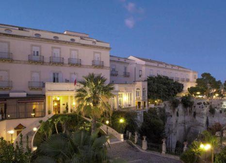 Grand Hotel Villa Politi in Sizilien - Bild von 5vorFlug