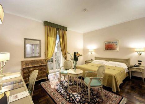 Hotelzimmer mit Kinderbetreuung im Grand Hotel Villa Politi
