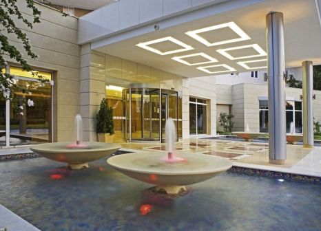 Theophano Imperial Palace Hotel in Chalkidiki - Bild von 5vorFlug